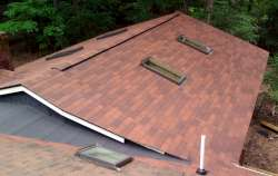 Roofing and skylights Chapel Hill